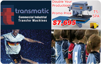 Transmatic Transfer Machines